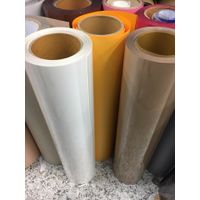 PU Film for design transfer, sportswear numbering and Films prices