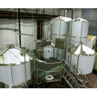 Brewhouse equipment,beer brewing system