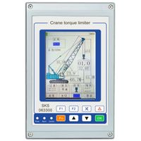 safe load indicator sli safe working limit swl load moment indicator for crawler crane thumbnail image