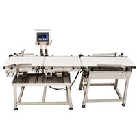 SW-C320 Check Weigher