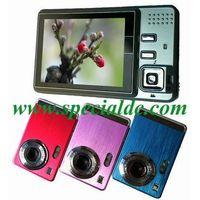 Popular HD Digital Camera TDC-G