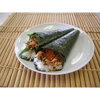 Salmon flake mixed sesame and seaweed (Bottled) thumbnail image
