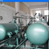 ZSC-6 waste engine oilrecycling machine thumbnail image