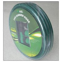 PVC Garden Hose with fittings
