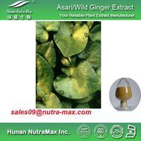 Asari/Wild Ginger Extract