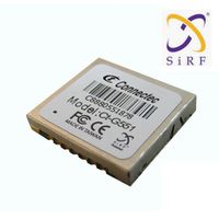 SiRF V GPS/GLONASS Module Ct-G551 1.8V GPS Engine Board thumbnail image