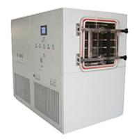 Lab Freeze Dryer