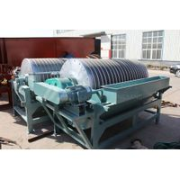 Wet Magnetic separator with ISO9001-2008 thumbnail image
