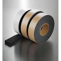Single sided EPDM(open cell) foam tape