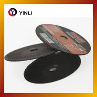4'' Grinding Wheel and Cutting Disc for metal and stainless steel