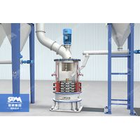 Hot sale ultrafine grinding mill for ores thumbnail image