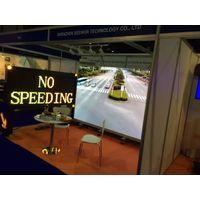 LED Display, VMS, LED Screen, Traffic Management