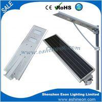 Outdoor Solar Led Street light-ES-230