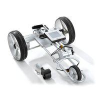 The unique design golf buggy X1R thumbnail image