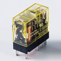 IDEC Solid State, Safety Relays and Sockets thumbnail image