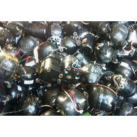 Fridge / AC Compressors Scraps, Sealed Units, Oil Drained thumbnail image