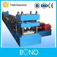 Competitive price Steel Highway Guardrail Forming Machine