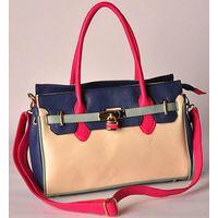 Sweet ladies handbag fashion shoulder bag