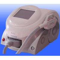 Portable E-light hair removal and wrinkle removal machine(CE Approval) thumbnail image