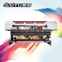 Large Format Eco Solvent Printer With Good Quality And Best Price