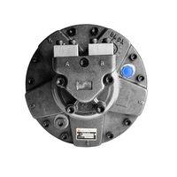 Xsm05 Series Low Speed Hydraulic Motor, Cast Iron Mining Hydraulic Motor thumbnail image