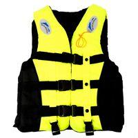 Lifesaving Vest Floating Device Adult Life Jacket Water Rescue Children Life Vest for Sale