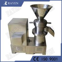 Stainless steel peanut butter Colloid Grinder sesame colloid mill