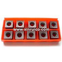 sell carbide milling insert SNEX 1207 AN-H1