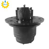 Hydraulic Winch Gearbox Driven Power Transmission Reducer for Concrete Mixer thumbnail image