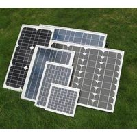 250w Poly PV Solar Panel Solar Module