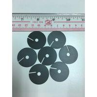 round ferrite sheet coil A11 coil module set with ferrite shielding