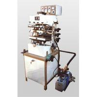 TJ-12Multi-color Hot stamping machine thumbnail image
