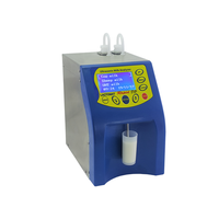 LACTOMAT RAPID DP milk analyzer