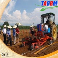 2CZ-2 cane planter, sugarcane planting machine thumbnail image