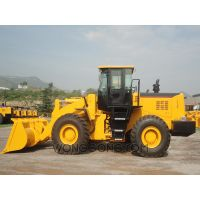UNIONTO-858 Wheel Loader