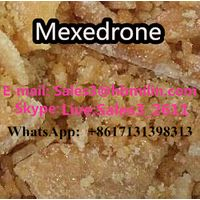 Cheapest Mexedrone High Purity Best Price Crystal Carfentanil MEXEDRONE In China CAS NO.879669-95-1