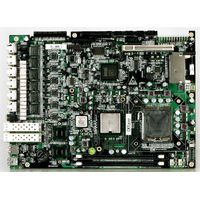 Network Security Motherboard