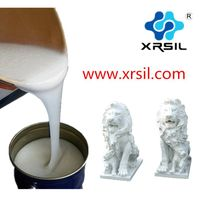 Silicone Rubber for Cement Casting,XINRUN Silicone