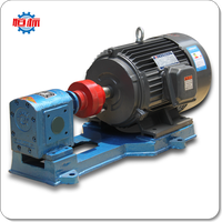 cast iron Slag pump heavy oil coal tar lubricating oil transfer pump