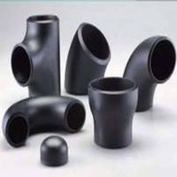 Carbon Steel Seamless Butt Weld Pipe Fitting