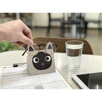 (Easy paper kit)Easy glasses stand