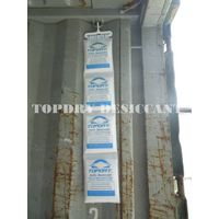 1kg TOPDRY Efficient Container Desiccant With Hook thumbnail image