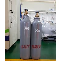 High Quality Gas Xenon from F.R.D in South Korea