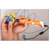 3D Printing Pen, 3D Printer Pen, 3D Drawing Pen thumbnail image