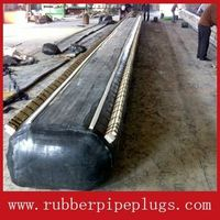 High quality Rubber Inflatable gas bag,Dcheng Inflatable gas bag,Inflatable gas bag process