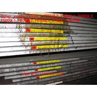 P690QL1 Weldable fine grain steels, quenched and tempered
