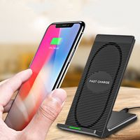 New Technology Wireless Charging phone charger station