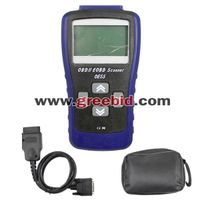 OES5  Scanner Tool OBD 2 Car Diagnostic  CAN OBDII EOBD  Free shipping