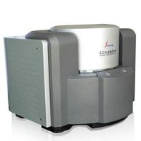 XRF Mineral & Alloy Analyzer
