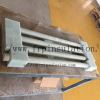 FRP Pultruded Threaded Rods